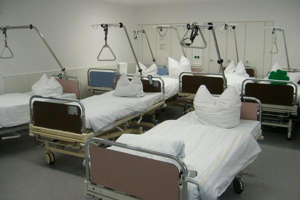 Macht es allen leichter: Das Pflegebett