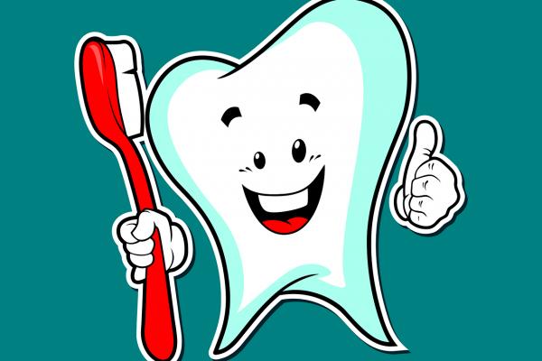 Zahnpflege – auch im Alter nicht vernachlässigen