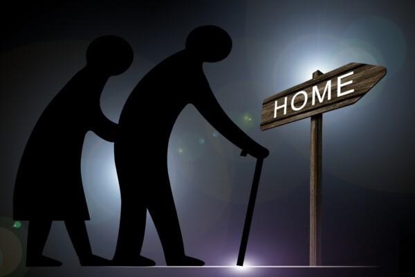Mit der Wohnung älter werden – Schritt für Schritt